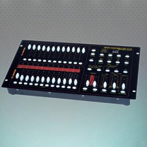 China 24CH DMX controller,DMX console,DMX controller,DMX 512 light controller on sale