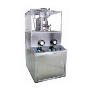 China ZP Series High Speed Rotary Tablet Press Machine , Pill Compressor Machine on sale