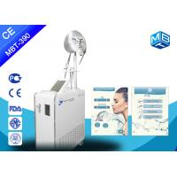 PDT Therapy Oxygen Jet Peel Machine + RF Multifunctional Oxygen Facial Machine