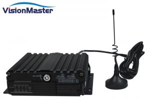 China 1080P HD Video Security GPS Mobile DVR Vehicle 3G Wifi 8 Ch 12 Months Warranty on sale