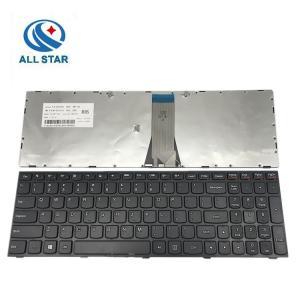 China Lenovo Laptop Keyboard G500S G505S G510S S500 S510P Z510-IFI Flex 15 Flex 15D on sale