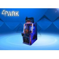 Manufacture Price Gun Shooting Simulators for Kids Game Play Machine New Products