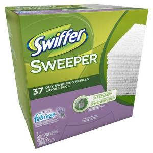 China Swiffer Sweeper Dry Sweeping Cloths Mop And Broom Floor Cleaner on sale