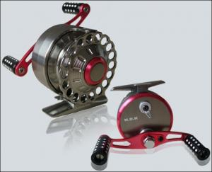 China Aluminium alloy Fishing Reel on sale