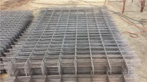 China Electro Galvanized Welded Wire Mesh Corrosion Resistance For Building Materials on sale