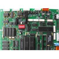 China BGA  Multi Layer PCB for Car Amplifier with UL and HASL Finished on sale