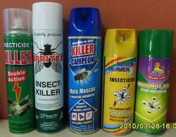 China Aerosol Insect Killer on sale