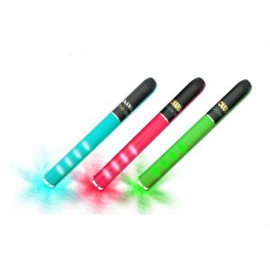 China Electronic Cigarette Conjoined LED Light Electronic Cigarette Manufacturer on sale