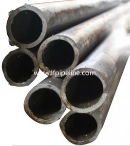 China Q345 seamless alloy steel pipe on sale