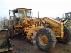 China Japan Motor Grader,CAT 140G Used Motor Grader,Caterpillar 140H Motor Graders For Sale on sale