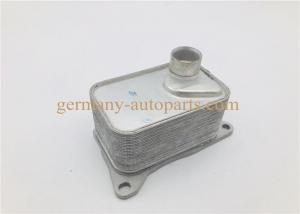China 0.65kg Engine Oil Cooler Parts For VW Golf GTI Audi A3 A6 A7 A8 Q5 Q7 06L117021E on sale