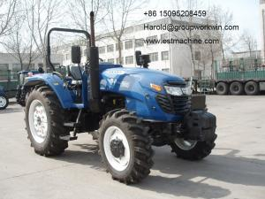 China agricultural equipment  Tractor form china on sale