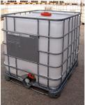 Intermediate Bulk Containers - IBC