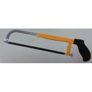China Adjustable Hacksaw Frame With Plastic Grip (Code: AT-070) on sale