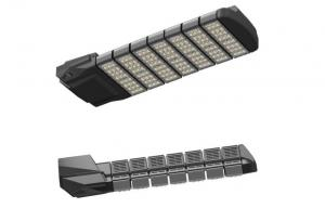 China energy saving Outdoor Led Street Lights Cold White 6000K / Roadway LED Lighting on sale