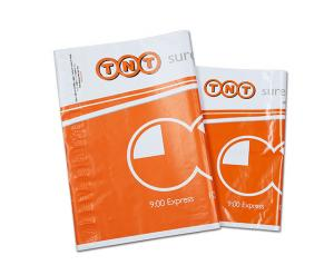 China Tear Proof Poly Mailer Plastic Shipping Bags , Conductive Grid Bag 245x330 #A4-2 on sale