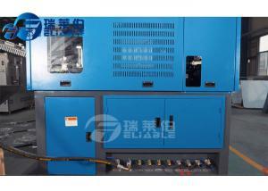 China Stretch Type PET Bottle Blowing Machine Plastic Moulding Making Machine on sale