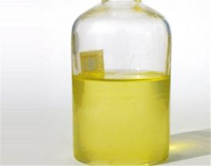 China Concentrated Garlic Oil Animal Feed Additives CAS 8008-99-9 Clear Bright Yellow Oil on sale