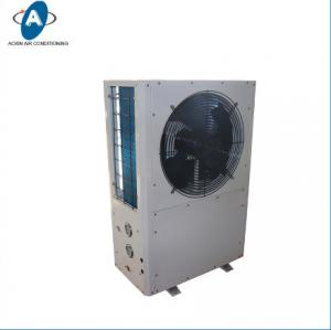 China Professional Industrial Chiller Units Industrial Air Cooled Modular Chiller on sale