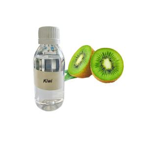 China PG / VG Based Fresh Kiwi Liquid Flavor Concentrate For Vape Juice Making on sale