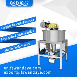 China Electromagnetic Powder Metal Separator Machines non-metallic powder plastic particle medicine chemical powder on sale
