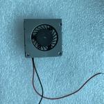 Ultra Thin CPU Cooling Fan Mini Blower Type 5V DC Brushless Hydraulic Bearing