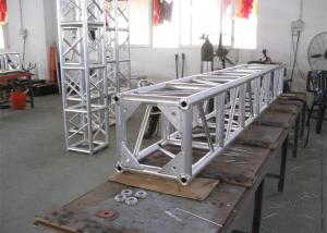 China Movable Dj Light Aluminum Truss Frame Fire Prevention Easy Installation on sale