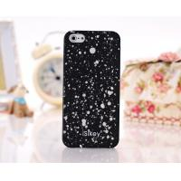 Glitter Protective Case For Iphone 5S Wear Resistance Phone Cover
