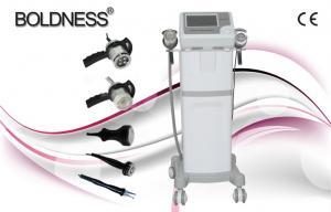 China Ultrasonic liposuction cavitation RF EMS Slimming Machine 50Hz 60HZ BL-606 on sale