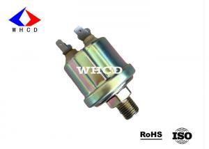China Long Service Life Mechanical Oil Pressure Sensor For Auto Diesel Engine on sale