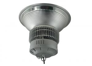 China aluminum alloy IP44 waterproof cheap high bay light fixture high power industrial SMD high bay lamp on sale
