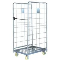 steel Roll cages with wheels