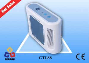 China 24 Pcs PDT Diodes Light Cool Sculpting Machine For 90mm * 90mm Treatment Area on sale