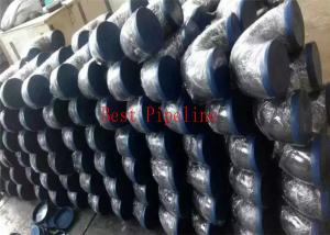 China Sch120 Sch160 Stainless Steel Fittings Monel K500 N05500 Stainless Steel Pipe Caps on sale