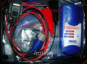China car diagnostic tool NEXIQ 125032 Diesel Truck Diagnose Scanner car maintenance tools car diagnostic scanner error scanne on sale