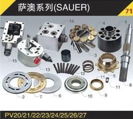 Quality Nachi Pump PV042 for sale