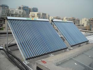 China SRCC EN12975 CSA Solar keymark Solar Collectors on sale