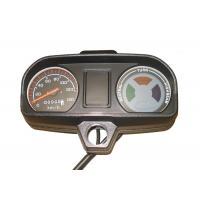 OEM Motorcycle Speedometer Kit For Honda , ABS Motor Gauges For Motor CG125