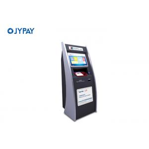 """Self Service 19"""" LCD Touch Screen Payment Terminal With POS System"""