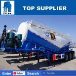 low price 60m3 cement bulker 3 axles unloading bulk cement tankers sale in kenya - TITAN VEHICLE