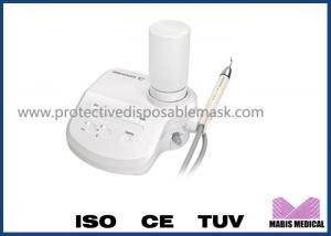 China Plaque Dental Ultrasonic Scaler on sale