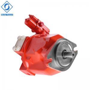 China Rexroth A10vo A10vso Hydraulic Piston Pump / Piston Type Pump High Performance on sale