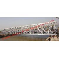 Prefabricated Beam Girder Bridge For Highway Flyovers Overcrossing Structural