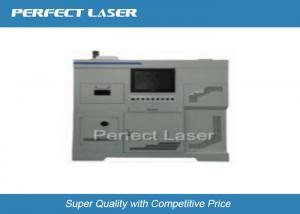 China Mini Cnc Laser Soldering System With Temperature System Accuracy Within 5 ℃ on sale