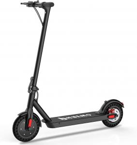China 8.5 Inch Tire 350W Motor Two Wheel Electric Scooters on sale