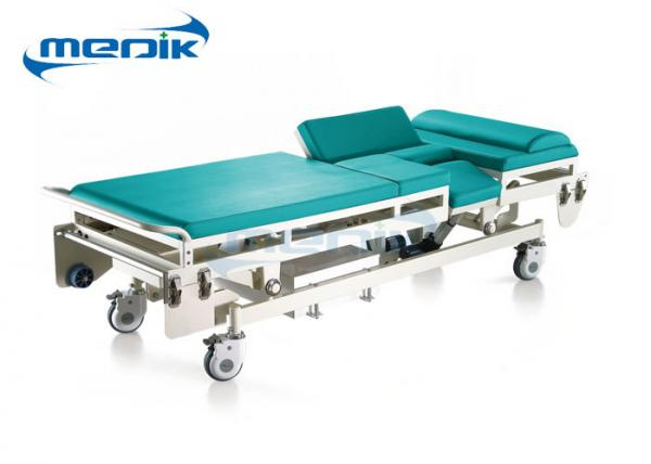 Pleasant Cardiac Patient Examination Table Ultrasound Hospital Short Links Chair Design For Home Short Linksinfo