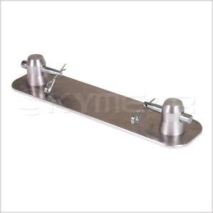 China SLB-Spigot Ladder Truss Base Plate on sale