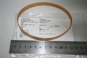 China Noritsu minilab belt A057933 / A057933-01 on sale