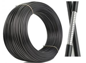 China Hot Customized Colorfully 3.0-7.0mm Muti-structure Cable Outer Casing  For Control Brake Shift Cable on sale