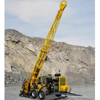 Atlas Copco Drill Rigs For Ore / Mineral / Geological Exploration Core Drilling